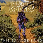 This Savage Land de Black Spiders