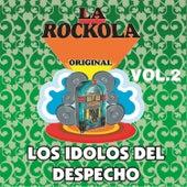 La Rockola los Idolos del Despecho, Vol. 2 by Various Artists