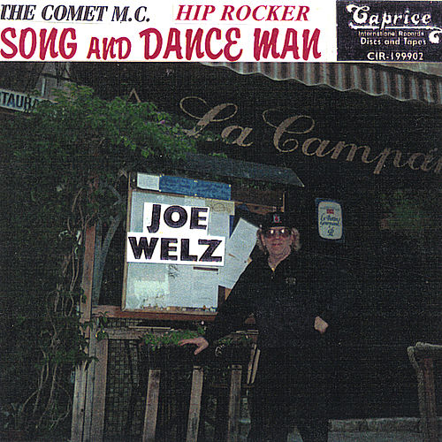 Song And Dance Man by Joey Welz