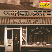 The Melody Shop by Various Artists