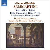 SAMMARTINI: Sacred Cantatas von Various Artists