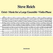 Music For A Large Ensemble by Steve Reich
