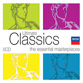 Ultimate Classics von Various Artists