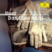 Mozart, W.A.: Don Giovanni de Sherrill Milnes