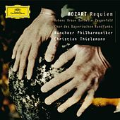 Mozart: Requiem in D minor, K.626 by Various Artists