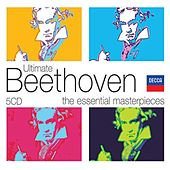 Ultimate Beethoven de Various Artists