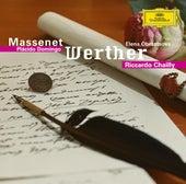 Massenet: Werther by Plácido Domingo