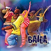 Baila (Lms Records Presents) by Various Artists