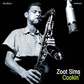 Cookin' by Zoot Sims