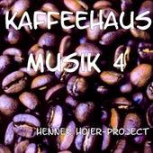 Kaffeehaus Musik 4 by Henner Hoier Project