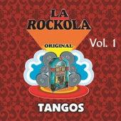 La Rockola Tangos, Vol. 1 de Various Artists