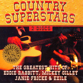 Country Superstars de Various Artists