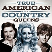 True American Country Queens de Various Artists