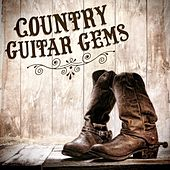 Country Guitar Gems de Various Artists