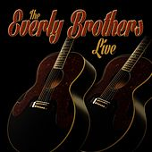 Live de The Everly Brothers