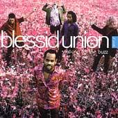 Walking Off The Buzz by Blessid Union of Souls