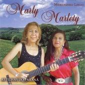 Moreninho Lindo by Marly