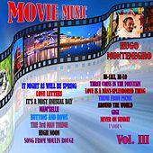 Movie Music, Vol. 3 by Hugo Montenegro