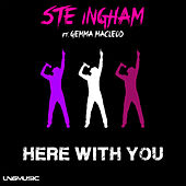 Here with You (feat. Gemma Macleod) de Ste Ingham