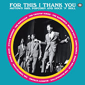 For This I Thank You: Motown R&B, Popcorn and Rock 'N' Roll de Various Artists