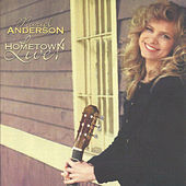 Hometown Live by Muriel Anderson