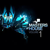 Masters of House Vol. 1 fra Various Artists