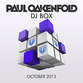 DJ Box - October 2013 by Various Artists