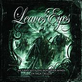 En Saga I Belgia de Leaves Eyes