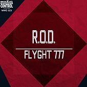Flyght 777 by Rod