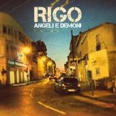 Angeli e demoni by Rigo