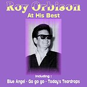 Roy Orbinson at His Best by Roy Orbinson
