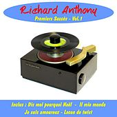 Richard Anthony at His Best, Vol. 1 de Richard Anthony