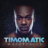 Waterfalls by Timomatic