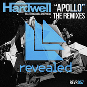 Apollo (The Remixes) de Hardwell