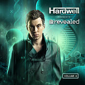 Hardwell Presents Revealed Volume 4 by Various Artists