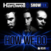 How We Do de Hardwell
