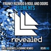 Elements (Incl. Hardwell & Dannic Remix) de Franky Rizardo