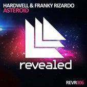 Asteroid von Hardwell