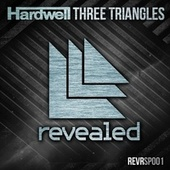 Three Triangles de Hardwell