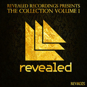 Revealed Recordings presents The Collection Vol 1 de Various Artists