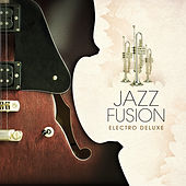 Jazz Fusion - Electro Deluxe fra Various Artists