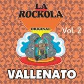 La Rockola Vallenato, Vol. 2 by Various Artists