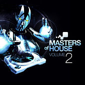 Masters of House Vol. 2 fra Various Artists