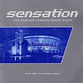 Sensation 2001 von Various Artists