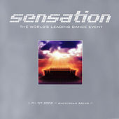 Sensation 2000 von Various Artists