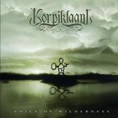 Voice of Wilderness de Korpiklaani