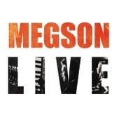 Megson - Live by Megson