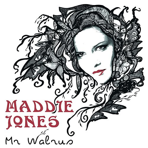 Mr Walrus EP by Maddie Jones