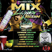 Mix Liquor Riddim by Various Artists