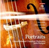 Pelimannimuotokuvia (Portraits) by Various Artists